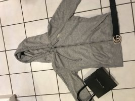 Abercrombie and fitch zipper