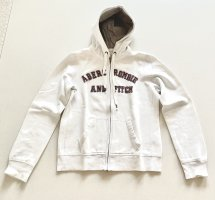 Abercrombie & Fitch Hoodie Sweater Pullover Baumwolle L/XL