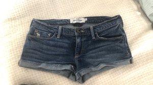 Abercrombie & Fitch Hotpants neuwertig