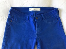 Abercrombie & Fitch 7/8 Length Jeans blue