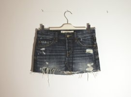 Abercrombie & Fitch Jeansrock denim Rock - Gr 24