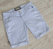 Abercrombie & Fitch ~ SOMMER SHORTS CHINO HOSE ~ SIZE XS (72cm)