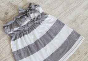 Abercrombie & Fitch ~ SOMMER TOP SHIRT BANDEAU-TOP ~ SIZE S
