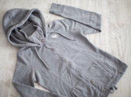 Abercrombie & Fitch (UVP 150€) ~ Kapuzenpullover Hoodie ~ Size XS Neu