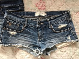 Abercrombie & Fitch Hot Pants multicolored