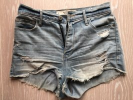 Abercrombie Jeansshorts