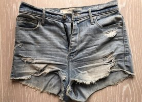 Abercrombie & Fitch Shorts multicolored