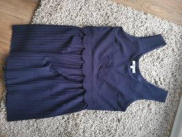 About You Kurzer Jumpsuit donkerblauw