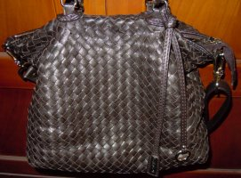 abro Carry Bag bronze-colored leather