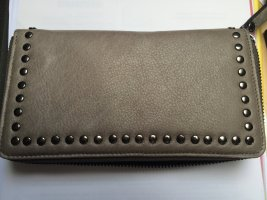 abro Wallet anthracite leather