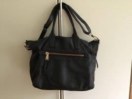 Abro - Lederhandtasche