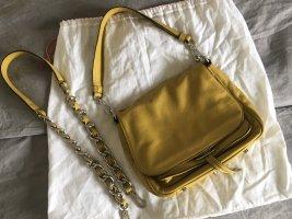 abro Shoulder Bag lime yellow