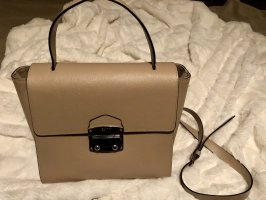 abro Carry Bag multicolored leather