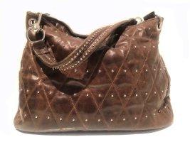 abro Shoulder Bag multicolored leather