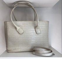 abro Frame Bag oatmeal leather