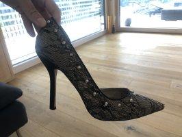 Abszat Schuhe