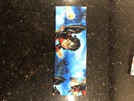 Harry Potter Orejeras negro-azul