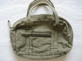 Accessoires Borsetta grigio-verde