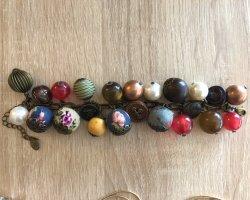 Accessorize Pulsera multicolor