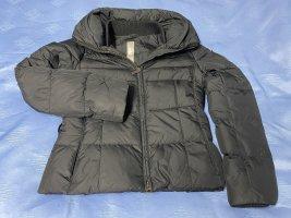Add Winter Jacket black polyamide