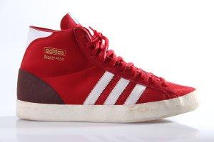 adidas Basket Profi Sneaker rot