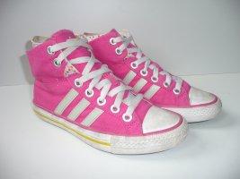 Adidas BBNeo 3 Stripes Größe 34, soooo hübsch! Ladenpreis 54,95 Euro.