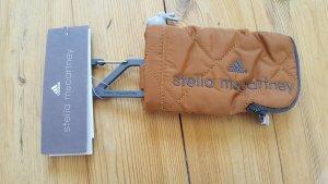 Adidas by Stella McCartney Cartera marrón arena
