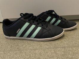 Adidas Zapatilla brogue azul-turquesa