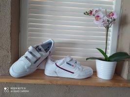 Adidas Basket hook-and-loop fastener multicolore