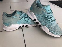 Adidas Skater Shoes turquoise