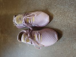 Adidas Originals Sneakers met veters mauve
