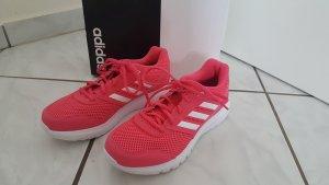 "adidas Duramo Lite 2.0 Sportschuhe "" pink/ weiß "" Gr. 38 2/3 "" NEU + OVP !!!"