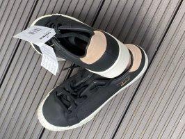 Adidas Originals Sneakers met veters zwart-wit