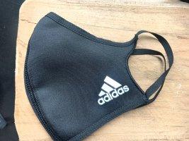 Adidas Poszetka biały-czarny