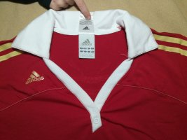 Adidas Polo multicolore