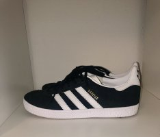 Adidas Originals Lace-Up Sneaker black-white