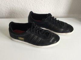 Adidas Gazelle Sneaker schwarz Gr.37 1/3