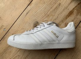 Adidas Originals Sneakers met veters wit