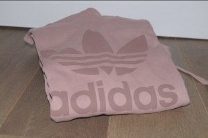 Adidas Hooded Sweater rose-gold-coloured