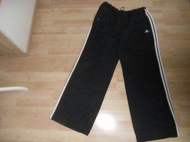 Adidas Originals Sportbroek zwart Katoen