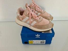 ADIDAS INIKI Sneaker, Turnschuhe, Gr.37,5, rosa