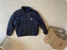 Adidas Blouson blu scuro