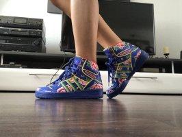 Adidas Jeremy Scott Wings CNY neu Limitiert