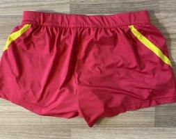 Adidas Szorty sportowe Wielokolorowy