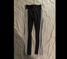 Adidas Legging noir-blanc