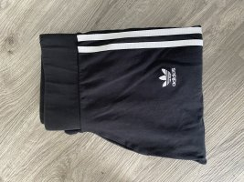 Adidas Originals Leggings nero-bianco Cotone