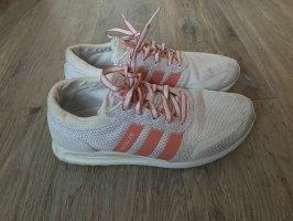 Adidas Los Angeles Sneaker weiß 39