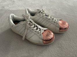 Adidas metal toe