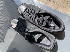 Adidas Metal Toe Sneaker Superstar Gr 40