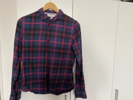 Adidas NEO Flannel Shirt multicolored